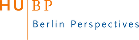 Berlin Perspectives Logo