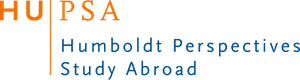 Berlin Perspectives Study Abroad Logo